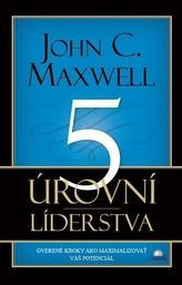 5 úrovní líderstva