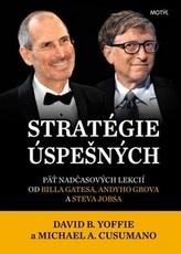 Stratégie úspešných