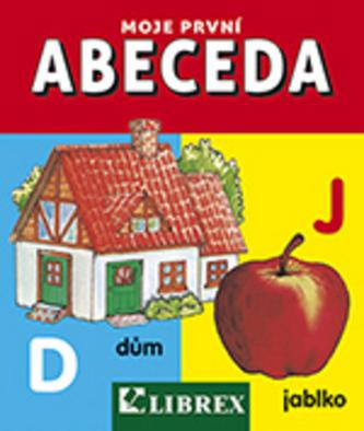 Moje první abeceda