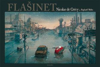Flašinet - de Crécy Nicolas