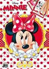 Minnie - Omalovánky A5