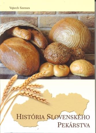 História slovenského pekárstva