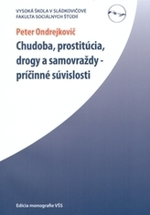 Chudoba, prostitúcia, drogy a samovraždy – príčinné súvislosti