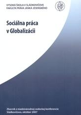 Sociálna práca v globalizácii