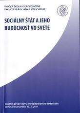 Sociálny štát a jeho budúcnosť vo svete