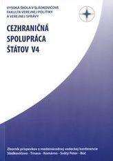 Cezhraničná spolupráca štátov V4