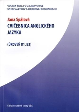 Cvičebnica Anglického jazyka (Úroveň B1, B2)