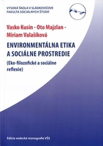 Enviromentálna etika a sociálne prostredie