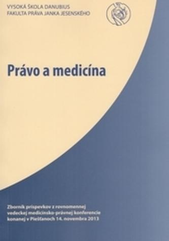 Právo a medicína