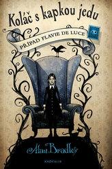 Případ Flavie de Luce 1: Koláč s kapkou jedu