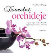 Kouzelné orchideje - Nejkrásnější druhy a hybridy, Správné pěstování a množení