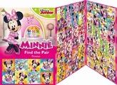 Pexeso Minnie