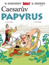 Asterix 36 - Caesarův papyrus