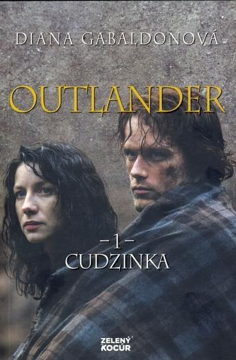 Cudzinka - Outlander 1 - Diana Gabaldon