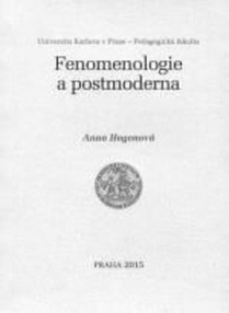 Fenomenologie a postmoderna