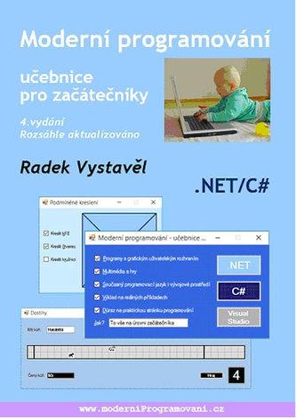 Moderní programování – učebnice pro začátečníky - Vystavěl Radek