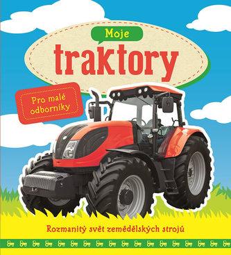 Moje traktory - neuveden