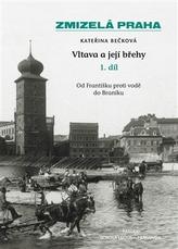 Vltava a její břehy 1.díl