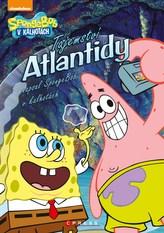 SpongeBob - Tajemství Atlantidy