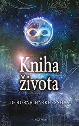 Čas čarodějnic 3: Kniha života