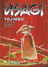 Usagi Yojimbo - Návrat černé duše