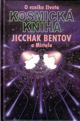 Kosmická kniha