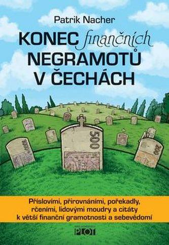 Konec finančních negramotů v Čechách