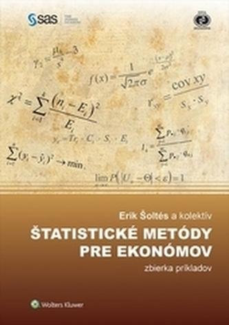 Štatistické metódy pre ekonómov