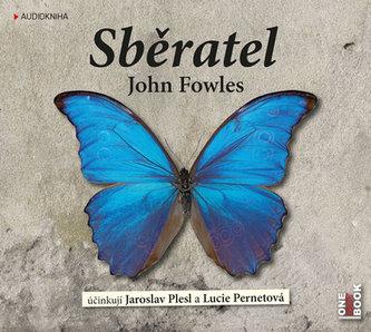 Sběratel - CDmp3 - John Fowles