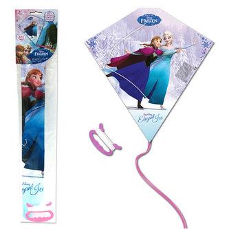 Drak plastový Frozen