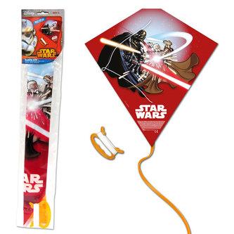 Drak plastový Star Wars
