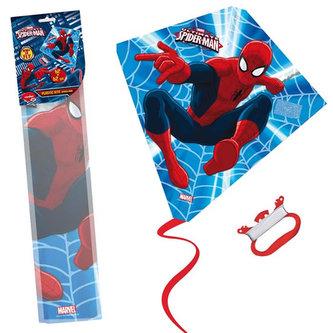 Drak plastový Spiderman