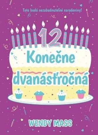 Konečne dvanásťročná (2)