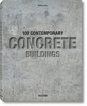 100 Contemporary Concrete Buildings, 2 Vols.