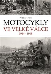 Motocykly ve Velké válce