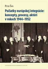 Počiatky európskej integrácie