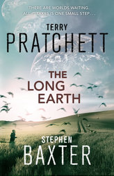 The Long Earth   (Long Earth 1)