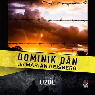 Uzol - CDmp3 - Dominik Dán