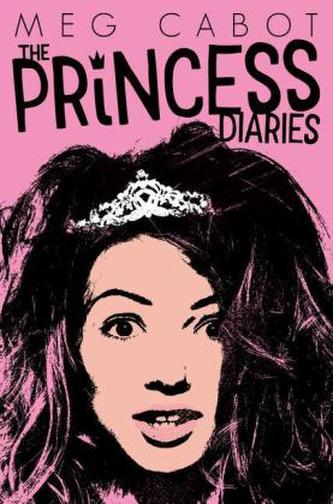 The Princess Diaries. Plötzlich Prinzessin, engl. Ausgabe - Cabot, Meg