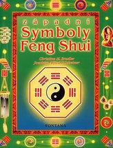 Západní symboly Feng Shui