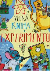 Velká kniha experimentů