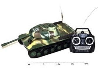 Tank 21 cm R/C - neuveden