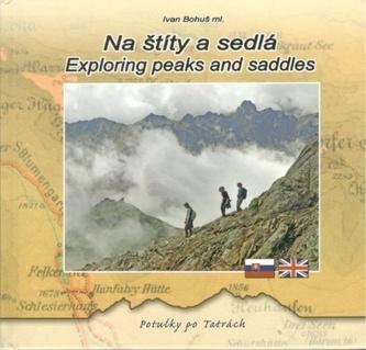 Na štíty a sedlá - Exploring peaks and saddles