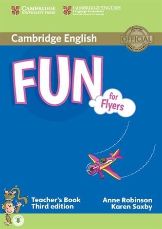 Fun for Flyers Teacher's Book