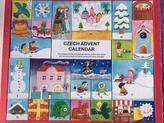 Czech Advent Calendar