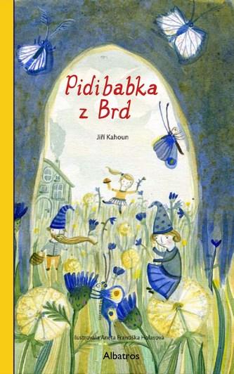 Pidibabka z Brd