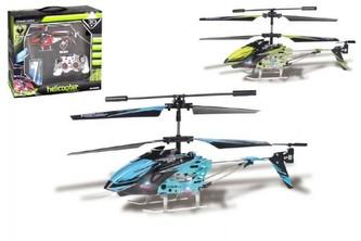 Vrtulník 18 cm - neuveden