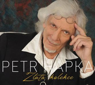 Zlatá kolekce , Petr Hapka - 3CD - Hapka Petr