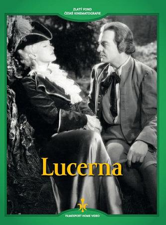Lucerna - DVD (digipack)