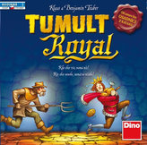 Tumult Royal - hra